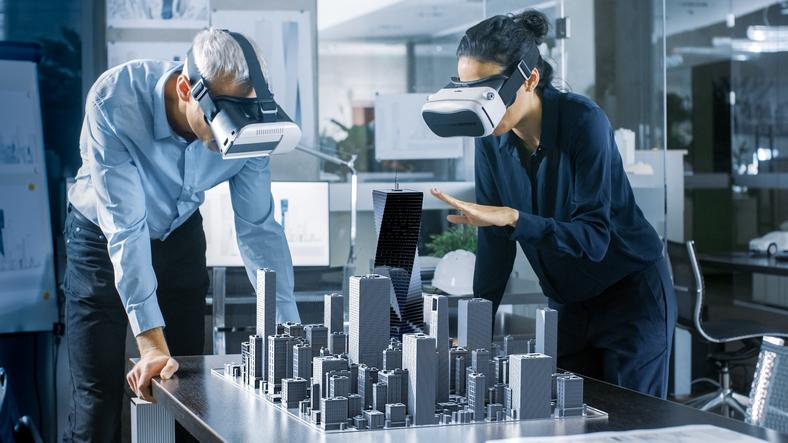 Gamificação nas empresas: novas tecnologias e possibilidades de ampliar a aprendizagem.