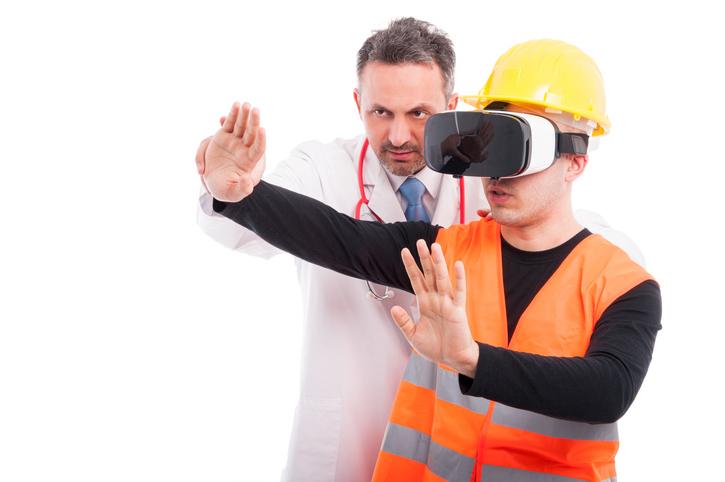 Gamificação nas empresas: os simuladores estão entre os jogos aplicados a treinamentos.