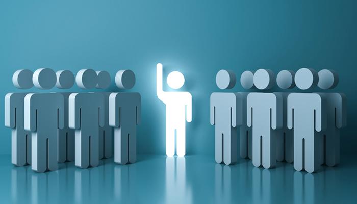 Como os líderes da sua empresa são capacitados?