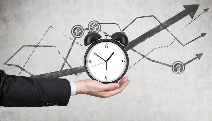 Aumentar a produtividade na sua empresa: ter acesso a ferramentas que otimizem o tempo no dia a dia.